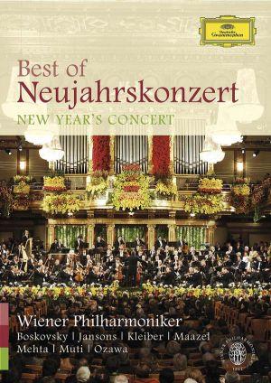 Wiener Philharmoniker - Best of New Year's Concert 2007 (DVD-Video) [ DVD ]