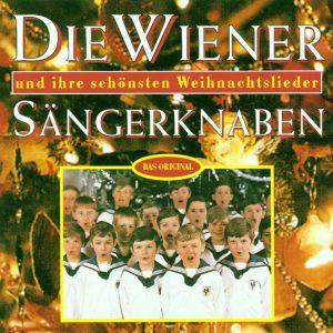 Wiener Sangerknaben - Ihre Schonsten Weihnachts [ CD ]