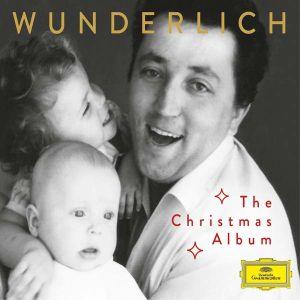Fritz Wunderlich - Christmas Album [ CD ]