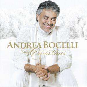Andrea Bocelli - My Christmas (2 x Vinyl) [ LP ]