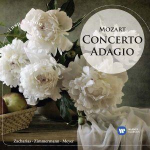 Mozart, W. A. - Concerto Adagio Mozart [ CD ]
