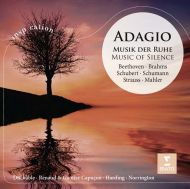 Adagio - Music Of Silence - Various Artists [ CD ]
