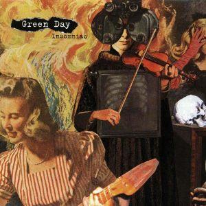 Green Day - Insomniac [ CD ]