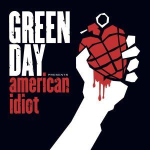 Green Day - American Idiot (Enhanced CD) [ CD ]