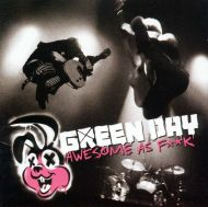 Green Day - Awesome As F**k (CD with DVD) [ CD ]