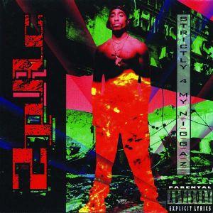 2Pac (Tupac Shakur) - Strictly 4 My N.I.G.G.A.Z [ CD ]