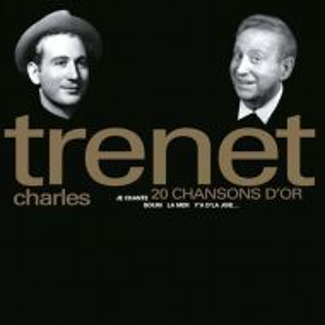 Charles Trenet - 20 chansons d'or [ CD ]