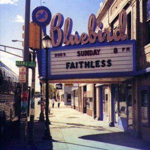 Faithless - Sunday 8 PM [ CD ]