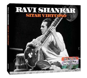 Ravi Shankar - Sitar Virtuoso (2CD) [ CD ]