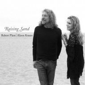 Robert Plant & Allison Krauss - Raising Sand (2 x Vinyl) [ LP ]