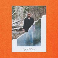 Justin Timberlake - Man Of The Woods (Import Edition) [ CD ]