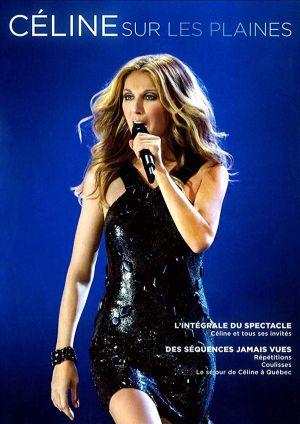 Celine Dion - Celine Sur Les Plaines 2008 (DVD-Video) [ DVD ]