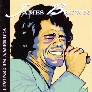 James Brown - Living in America [ CD ]