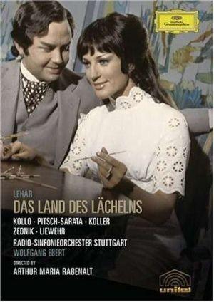 Lehar, F. - Das Land Des Laechens (DVD-Video) [ DVD ]