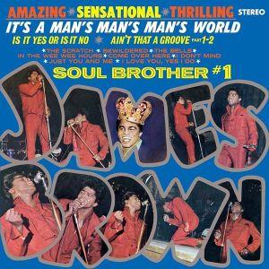 James Brown - It's A Man's Man's Man's World (Vinyl) [ LP ]