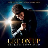 James Brown - Get On Up - The James Brown Story [ CD ]