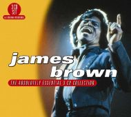 James Brown - The Absolutely Essential (3CD) [ CD ]