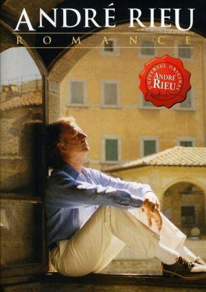 Rieu, Andre - Romance (DVD-Video) [ DVD ]