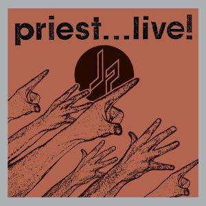 Judas Priest - Priest... Live! (2 x Vinyl) [ LP ]