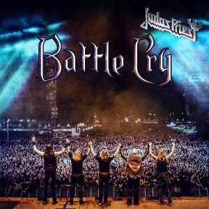 Judas Priest - Battle Cry (2 x Vinyl) [ LP ]