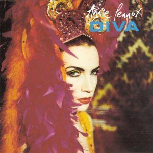 Annie Lennox - Diva (Vinyl) [ LP ]