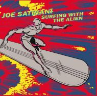 Joe Satriani - Surfing With The Alien (Vinyl) [ LP ]
