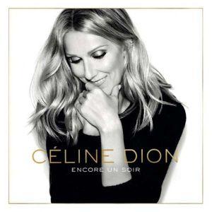 Celine Dion - Encore Un Soir [ CD ]