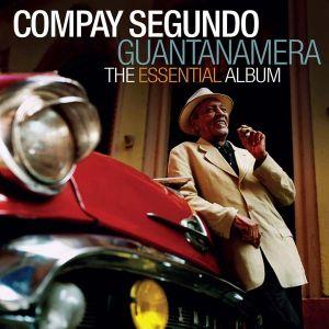 Compay Segundo - Guantanamera (The Essential Album) [ CD ]