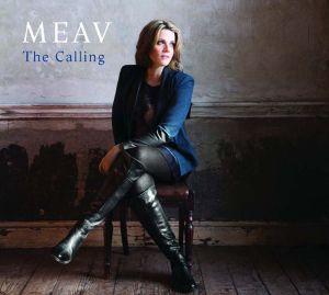Meav (Celtic Woman) - The Calling [ CD ]