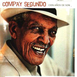 Compay Segundo - Cien Anos De Son [ CD ]