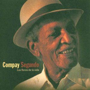 Compay Segundo - Las Flores De La Vida [ CD ]