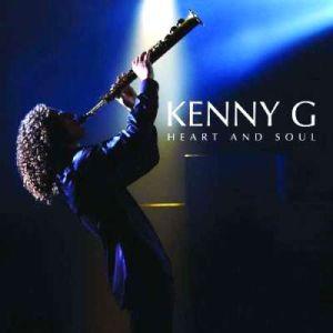 Kenny G - Heart & Soul [ CD ]