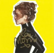 Rae Morris - Someone Out There [ CD ]
