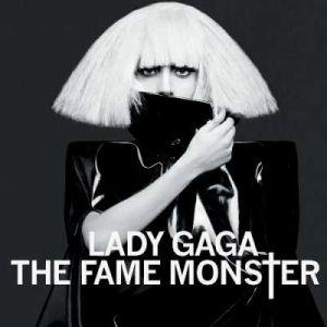 Lady Gaga - The Fame Monster [ CD ]