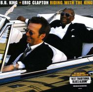 B.B. King & Eric Clapton - Riding With The King (2 x Vinyl) [ LP ]
