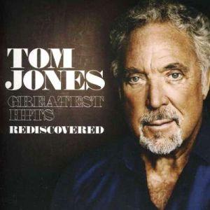 Jones, Tom - Greatest Hits-Rediscovere (2CD) [ CD ]