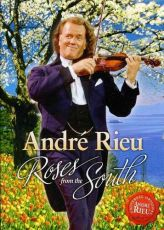 Rieu, Andre - Roses From the South (DVD-Video) [ DVD ]
