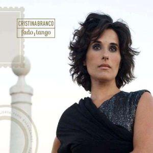 Branco, Cristina - Fado Tango [ CD ]