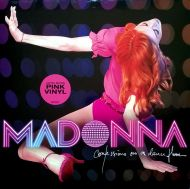 Madonna - Confessions On A Dance Floor (Limited PINK Vinyl) (2 x Vinyl) [ LP ]