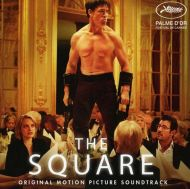 The Square (Original Motion Picture Soundtrack) - Various Artists [ CD ]