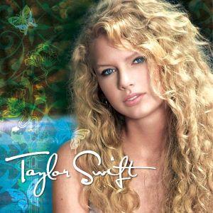 Taylor Swift - Taylor Swift [ CD ]