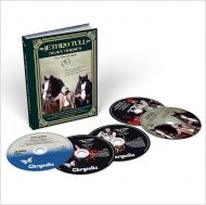 Jethro Tull - Heavy Horses (New Shoes Edition) (3CD with 2 x DVD Audio & Video) [ CD ]