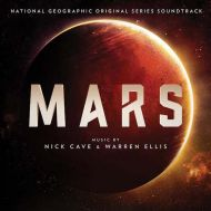 Nick Cave & Warren Ellis - Mars (National Geographic Original Series Soundtrack) [ CD ]