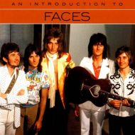 Faces - An Introduction To Faces [ CD ]