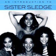 Sister Sledge - An Introduction To Sister Sledge [ CD ]
