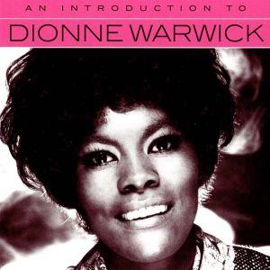 Dionne Warwick - Dionne Warwick [ CD ]