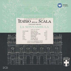 Maria Callas - Bellini - La Sonnambula (1957) (2CD) [ CD ]