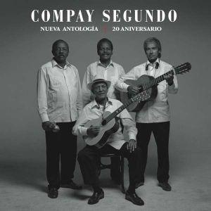 Compay Segundo - Nueva Antologia - 20 Aniversario (2CD) [ CD ]