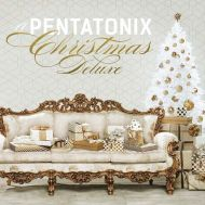 Pentatonix - A Pentatonix Christmas Deluxe (Deluxe Edition 16 tracks) (2 x Vinyl) [ LP ]