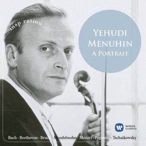 Yehudi Menuhin - A Portrait [ CD ]